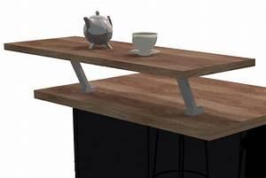Plan De Travail Pour Bar : accessoires houdan cuisines ~ Dailycaller-alerts.com Idées de Décoration