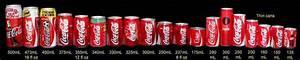 cola light caffeine