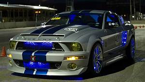Wallpaper Blink - Best of Ford Mustang GT500 Wallpapers HD ...