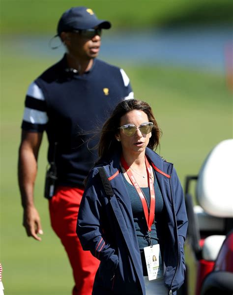 Meet Tiger Woods's new girlfriend: Erica Herman