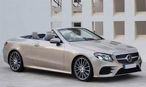 Mercedes Classe A Configurateur : configurateur nouvelle mercedes benz classe e cabriolet et listing des prix 2018 ~ Medecine-chirurgie-esthetiques.com Avis de Voitures