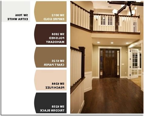 paint colors with stained wood best interior paint colors with wood trim www indiepedia org