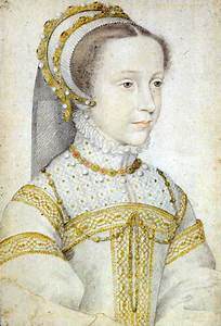 Mary Queen Of Scots Exhibition