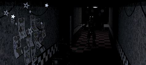 five nights at freddy s 1 and 2 and also 3 i think