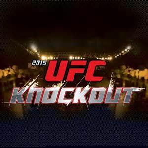 Knockouts Softball Logo