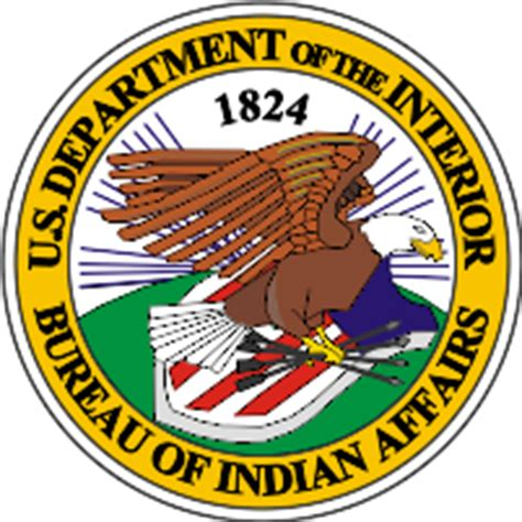 united states bureau of indian affairs indigenous affairs ministries