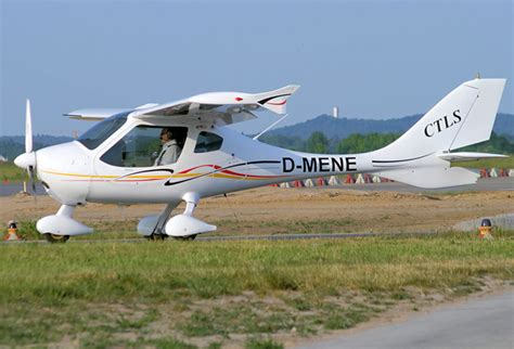 ct light sport aircraft quot the flight design fuel injector gas sipper has landed