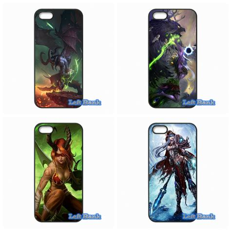 world of warcraft phone cases wow world of warcraft phone cases cover for samsung galaxy