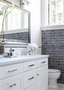 grey and white bathroom ideas 40 gray slate bathroom tile ideas and pictures