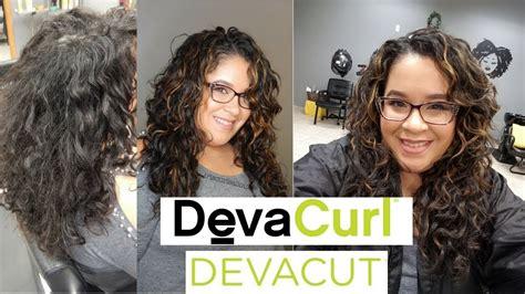 how to style 2c hair deva cut and pintura highlights on 2c 3a hair 7321