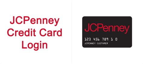 Jcpenney credit services will work with you to change your due date. Jcpenney credit card login
