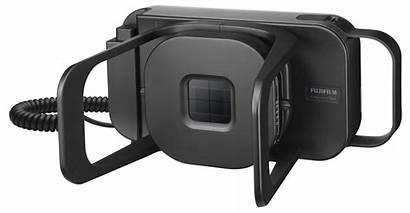 Portable Ray Omnia Health Xray Insights Fujifilm
