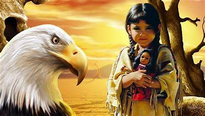 Native American Wallpapers Desktop Iphone Definition Backgrounds