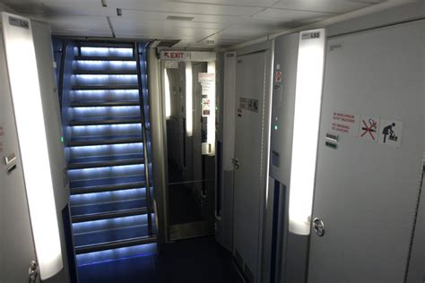 Review: Lufthansa First Class on A330 A340 A380 and 747 8