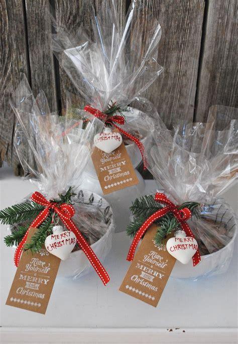 kleine geschenke weihnachten mamas kram in der weihnachtswerkstatt schalen mit