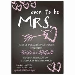 wedding shower invitations memorable wedding 10 tips to create the bridal shower invitation