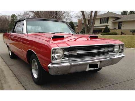 classifieds for 1967 to 1969 dodge dart 31 available