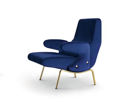 extraordinaire blue lounge chair with ottoman ambience dor 233