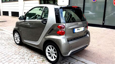 smart fortwo occasion smart fortwo mhd 71ch voiture en leasing pas cher citycar