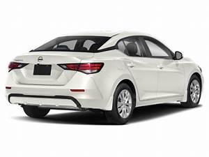 New 2020 Nissan Sentra Sv Fwd 4dr Car