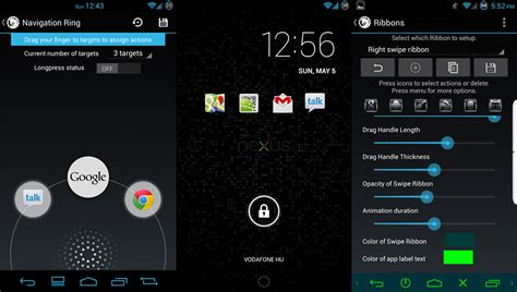 android roms 7 best custom roms firmware for all android smartphones