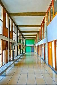 Le Corbusier Cité Radieuse Interieur : la cit radieuse le corbusier le corbusier pinterest architecture design le corbusier et ~ Melissatoandfro.com Idées de Décoration