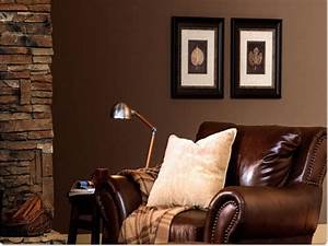 Living room brown color schemes for living rooms for Brown living room color schemes