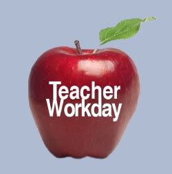 Image result for teacher workday