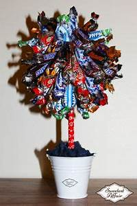 Mars Celebration Sweet Tree http://www.ebay.co.uk/usr ...