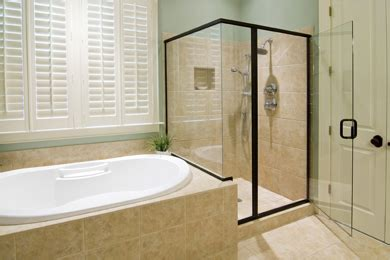 How Much Does A Bathroom Mirror Cost by Showers Mirrors Puget Sound Smart Glass