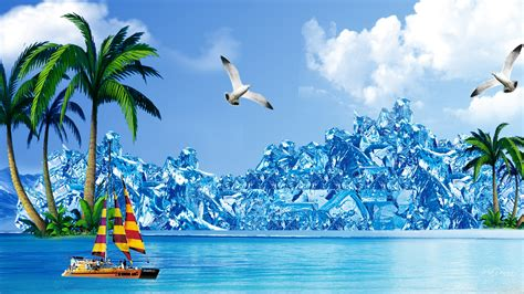 Summer Hd Wallpapers Pixelstalknet