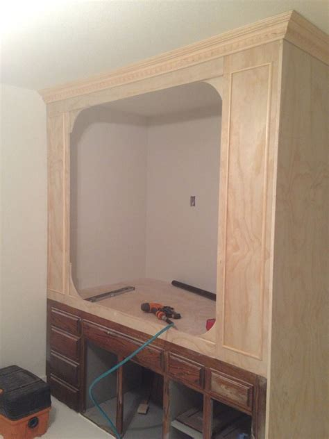 repurposed kitchen cabinets for sale kitchen cabinets into built in bed hometalk