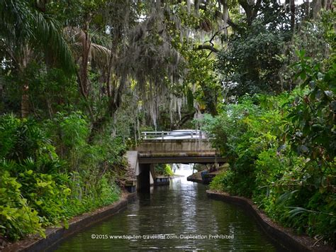 Winter Park Scenic Boat Tour by 17 Things To Do In Orlando Besides Theme Parks Page