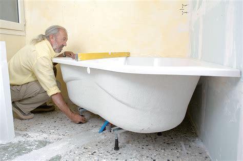 baignoire archives bricolage avec robert