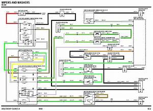 Land Rover Discovery 3 Air Suspension Wiring Diagram Land Rover Car