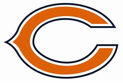 Bears Chicago Svg Clipart Wikimedia Team Clip