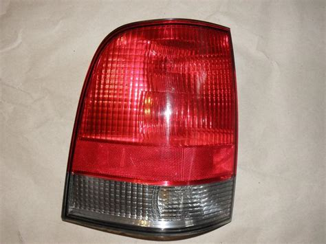 lincoln aviator led tail lights find 2000 dodge durango taillight motorcycle in hton