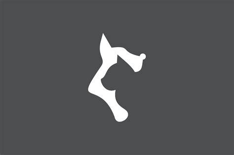 Cat and Dog Logo Design on Inspirationde