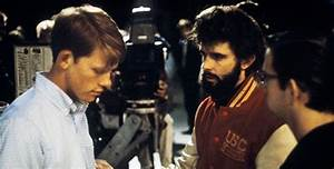 A George Lucas Solo Set Visit Brought Guidance for Ron Howard