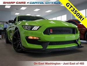 2020 Ford Mustang Shelby GT350 for Sale in Lafayette, IN - CarGurus