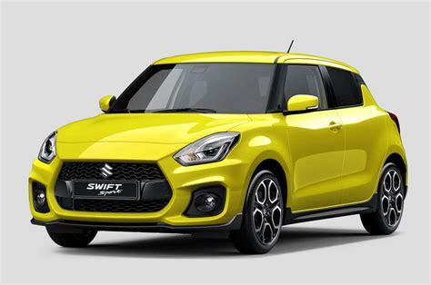 New Suzuki by Suzuki Sport Revealed Ahead Of The New Suzuki S