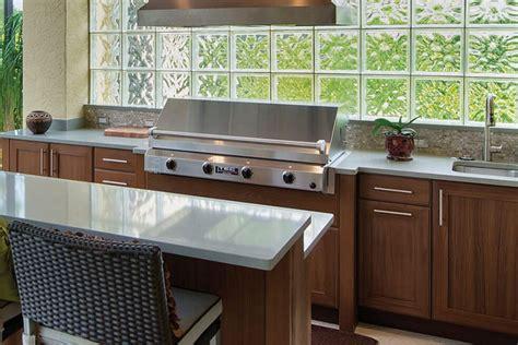 naturekast outdoor summer kitchen cabinet gallery kitchen bath remodel custom cabinets