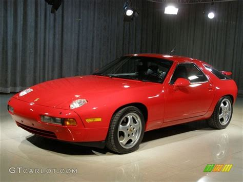 guards red porsche 1993 guards red porsche 928 gts 103459 photo 7