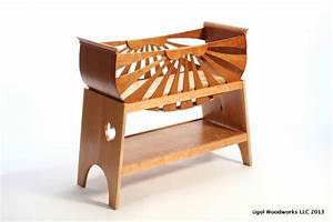 Woodworking Wood baby bassinets Plans PDF Download Free