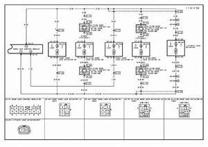 Wiring Diagram For Power Door Locks