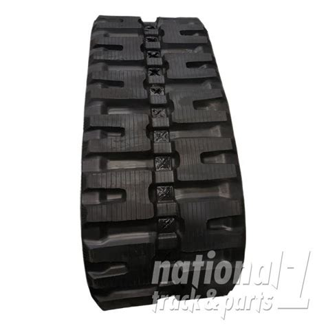 ihi skid steer rubber tracks  compact track loader rubber tracks excavator rubber tracks