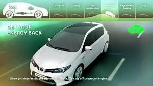 Fonctionnement Hybride Toyota : comment fonctionne 3008 hybride ~ Medecine-chirurgie-esthetiques.com Avis de Voitures