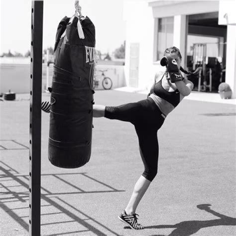 kick boxing tumblr