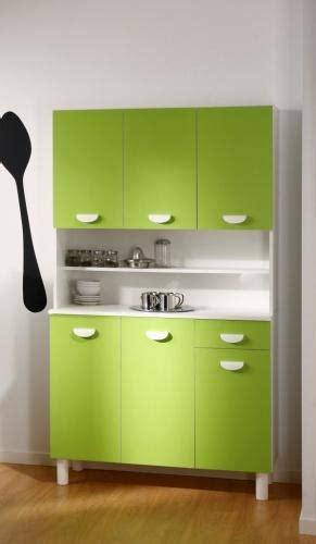 meuble cuisine vert anis buffet de cuisine vert anis