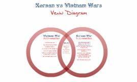 Vietnam Vs Korean War By Brock Mcdaniel On Prezi